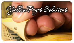 Yellow Pages Ads